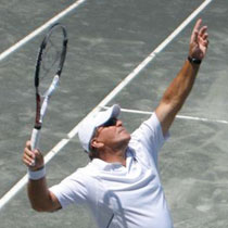 Florida Tennis Academy for Junior Tennis stars coached by Johan Kriek