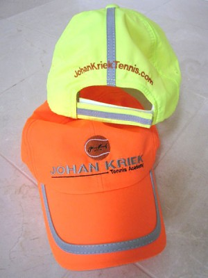 Johan Kriek Tennis Hats