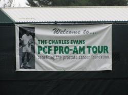 Charles Ecans PCF Pro Am Tour