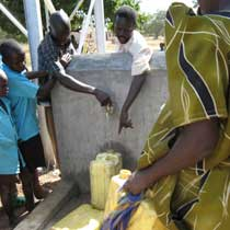 Global Water Foundation Project