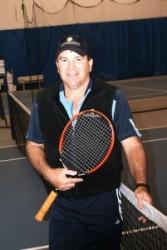 Johan Kriek Tennis Academy in Roanoke Virgina