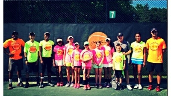 Johan Kriek Tennis Academy – Ready to Shock the World