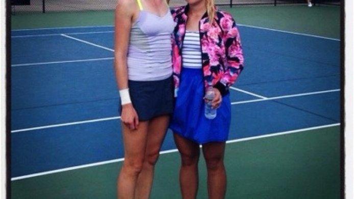 ITF Pro Circuit South Carolina: Luda Vasilyeva through to doubles semi-final