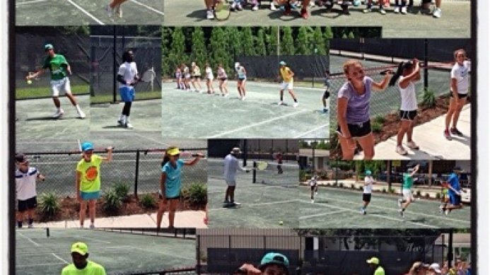 Johan Kriek Tennis Academy Summer Camps