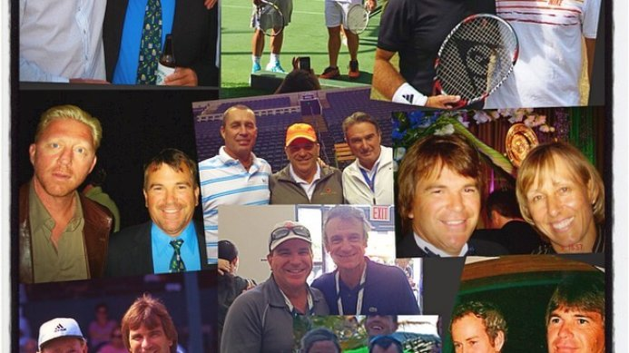 #tbt Australian Open Champions