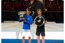 Australian Open Men's Final: The Good, The Bad and the Obvious