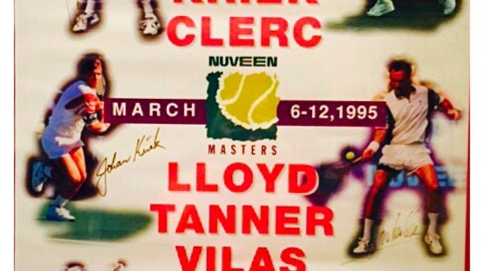 #tbt Nuveen Masters March 1995