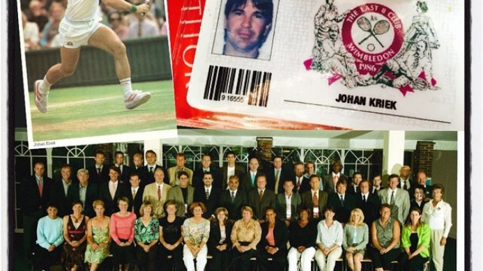 #tbt Johan Kriek – Last 8 Club Member At All 4 Grand Slams