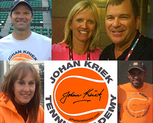JKTA Tennis Coaches - Charlotte, NC
