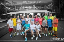 Necker Cup 2016 Dates Announced
