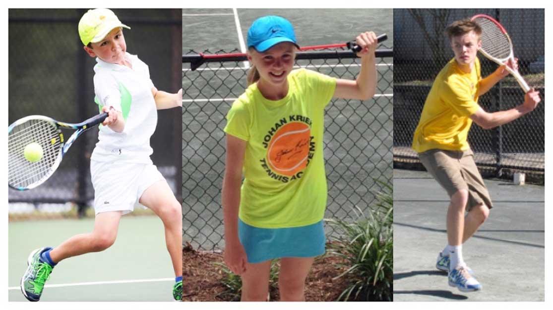 Elite Junior Tennis Academy