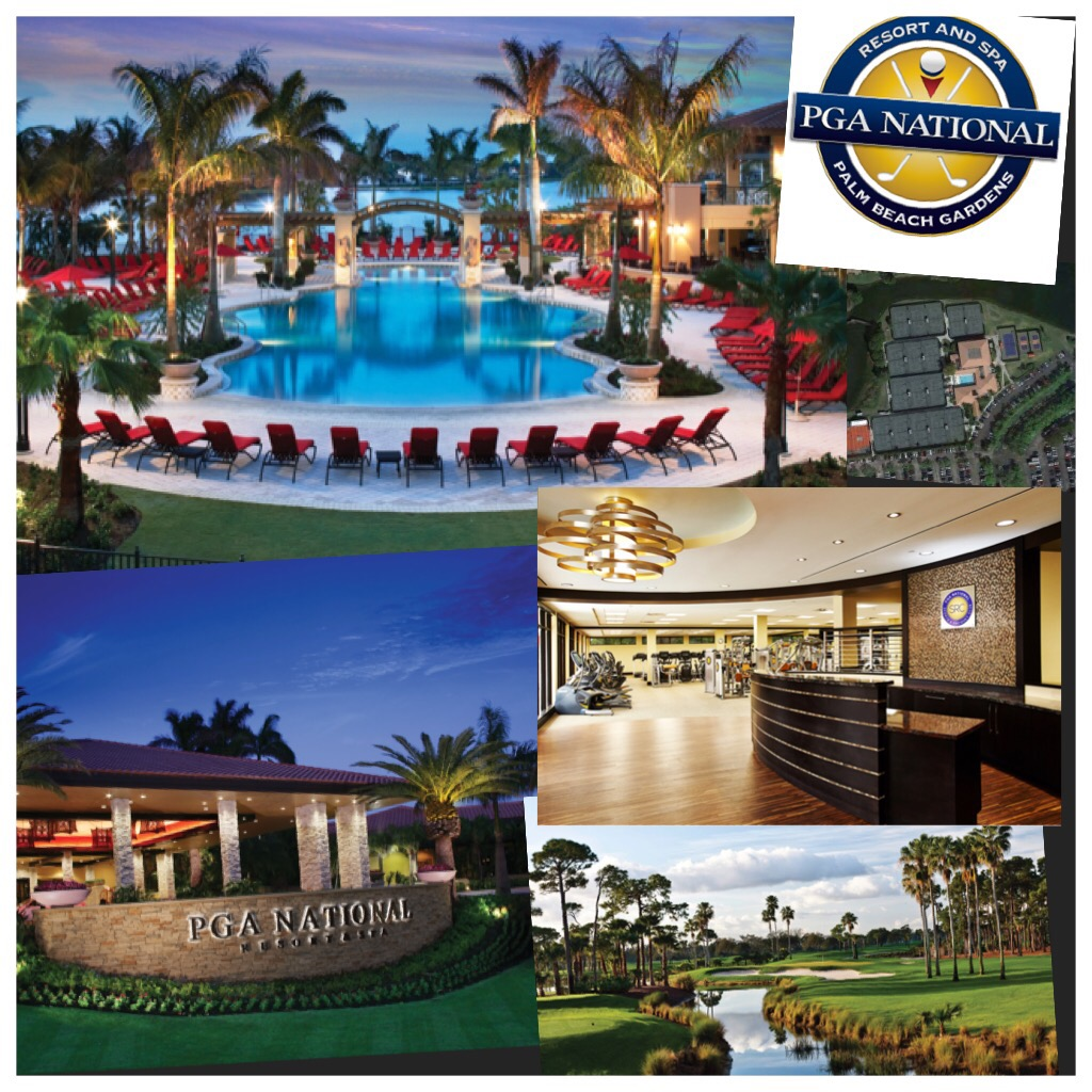 Prestigious PGA National Resort & Spa Announced As JKTA's