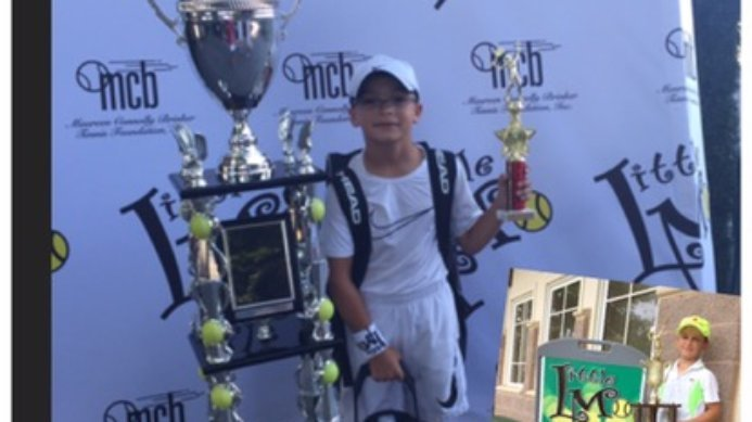 JKTA Welcomes Alex Farias, Little Mo Internationals Consolations Winner