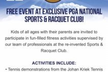 Don't Miss the Sports Carnival – A Fun & Free Sports Event at the PGA National Resort & Spa