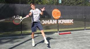 Johan Kriek Academy Programs - Charlotte, NC