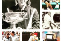Australian Open Memories with the Champion