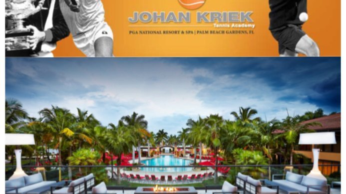 Customize Your Own Spring Break Training in Paradise