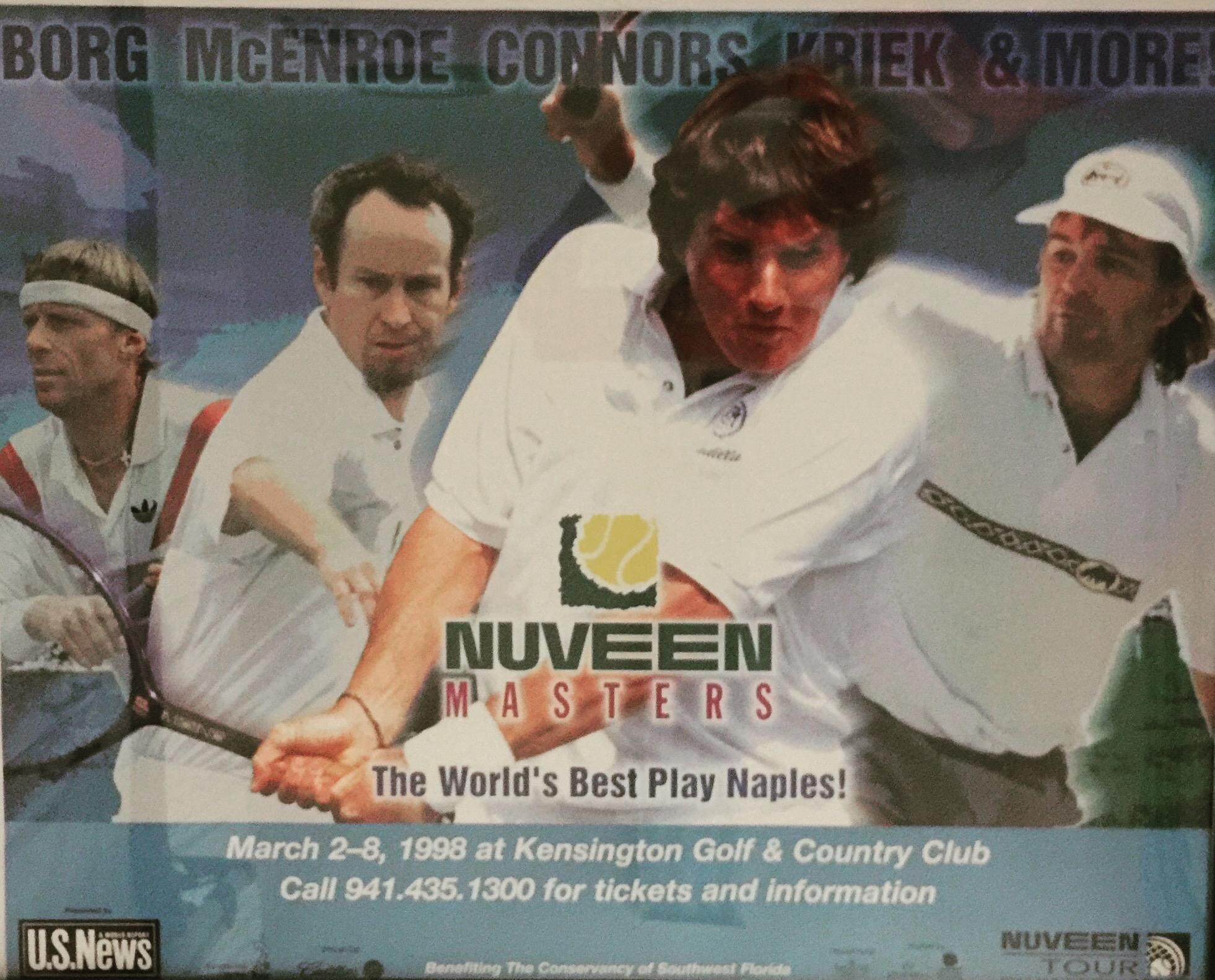 Jimmy Connors Archives Johan Kriek Tennis Academy