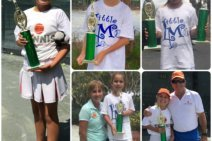 JKTA Juniors Shine at the Little Mo Florida Sectionals