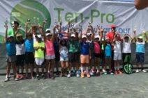 Roanoke Times Features Johan Kriek Tennis Academy - Johan Kriek